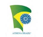 Athena Brazil Logo