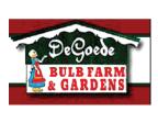 DeGoede Bulb Farm Logo