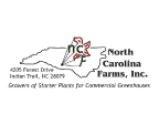 North Carolina Farms Logo
