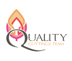 Quality Cuttings Logo