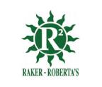 Raker-Robertas Logo