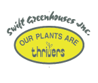 Swift Greenhouses Logo