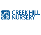 Creek Hill Nursery logo